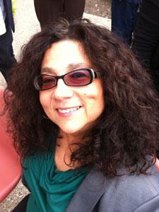 Chela Sandoval