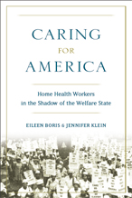 Caring for America - Book Cover