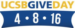 UCSB Give Day: April 8, 2017
