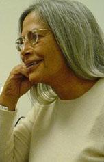 Ines Talamantez